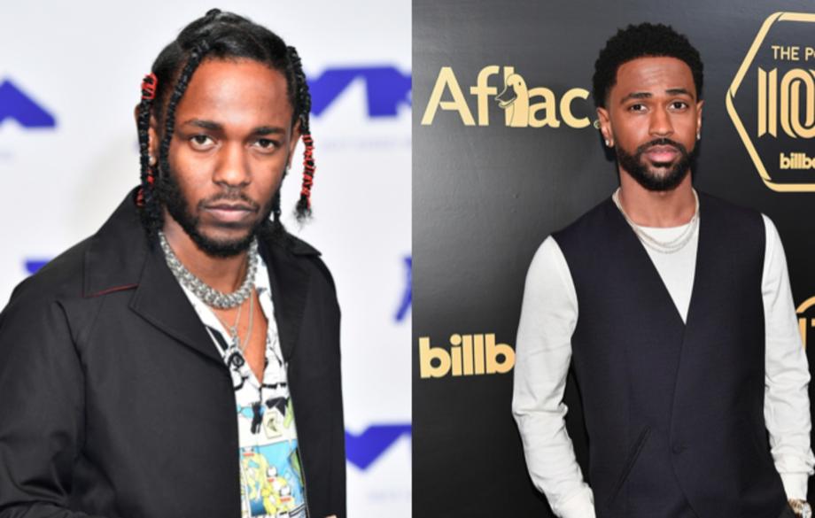 New Kendrick Lamar snippet appears to hear him take shots at Big Sean