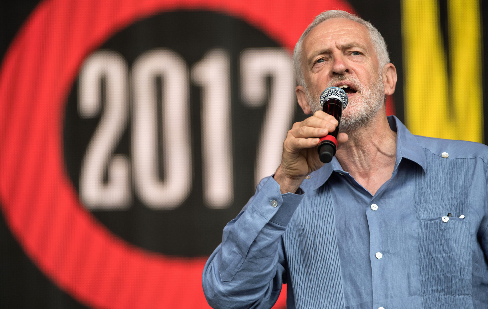 Grime4Corbyn artists reluctant to back new campaign as general election nears