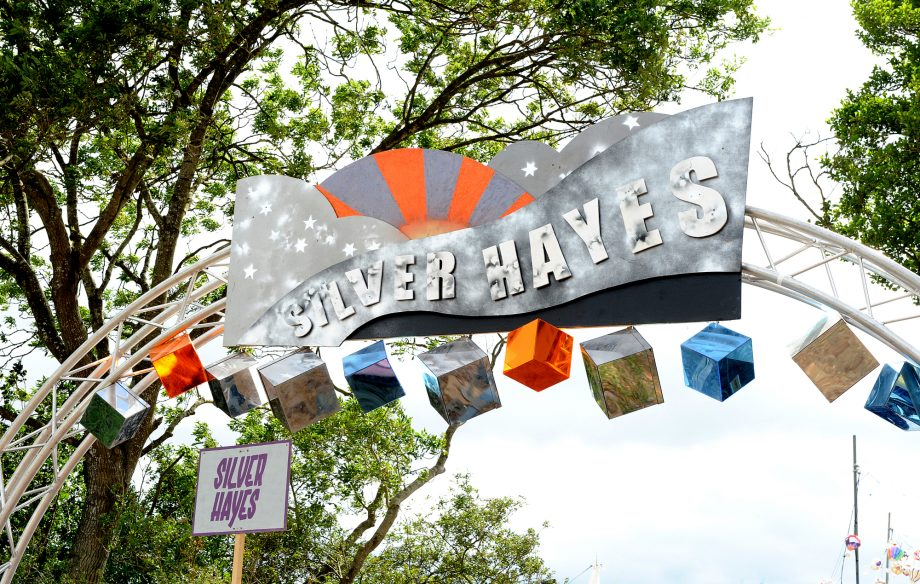More Glastonbury acts announced as Silver Hayes stages revealed