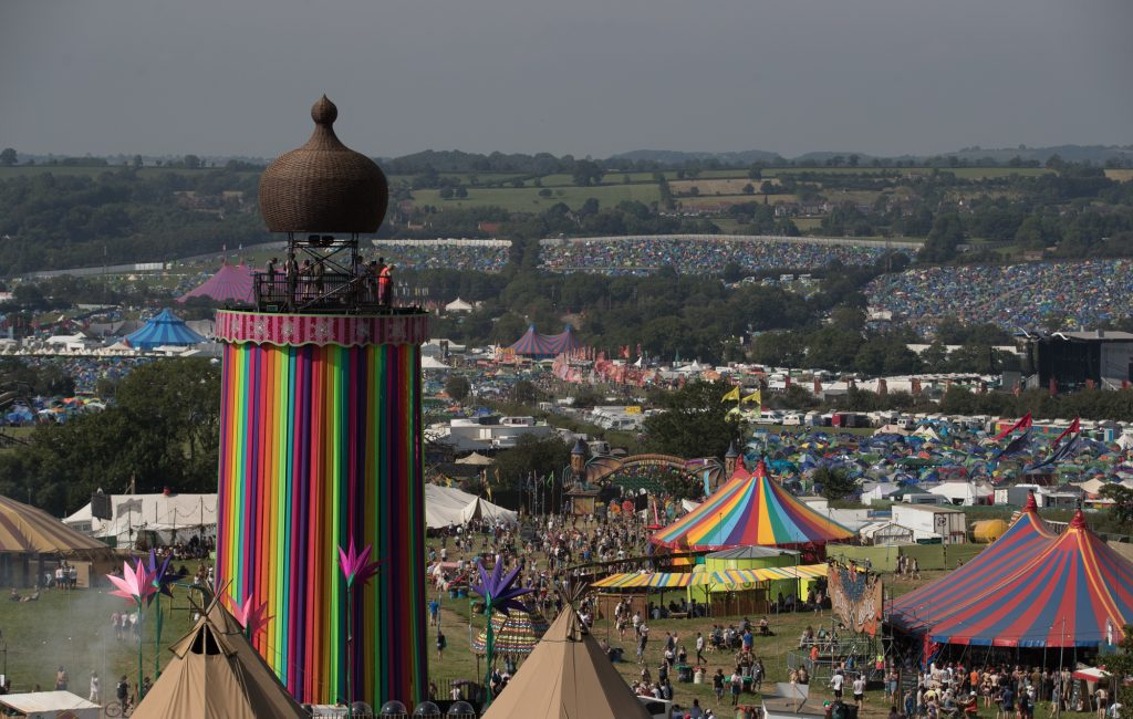 Glastonbury 2019 tickets - how to get them and when to register