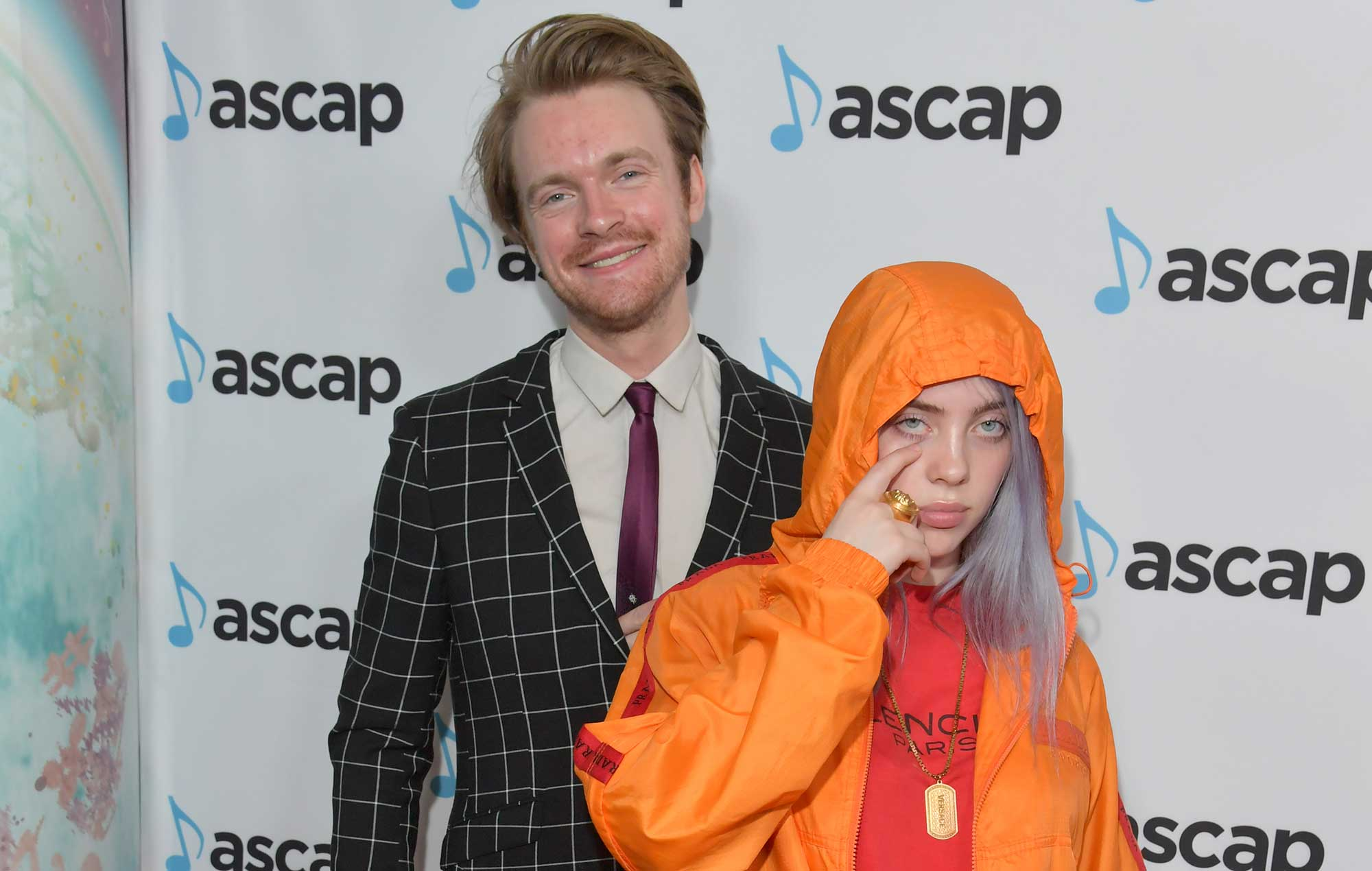 Billie Eilish's brother and producer on the record-breaking