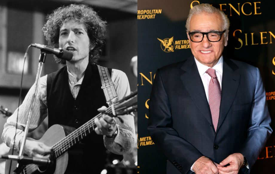 Martin Scorsese S Bob Dylan Tour Documentary Gets Netflix