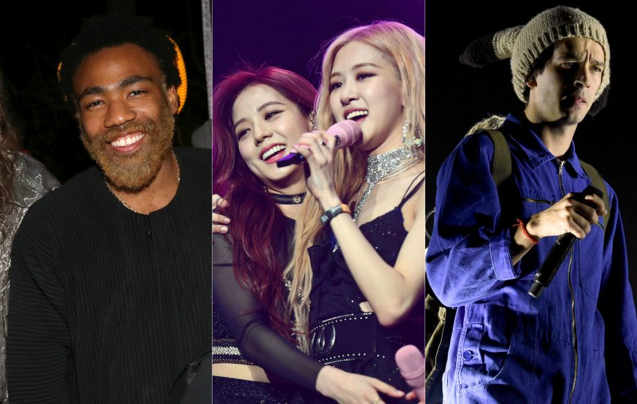 The biggest talking points of Coachella 2019