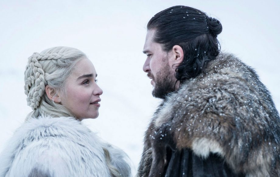 'Game of Thrones' invited decoy characters to finale set to confuse would-be leakers