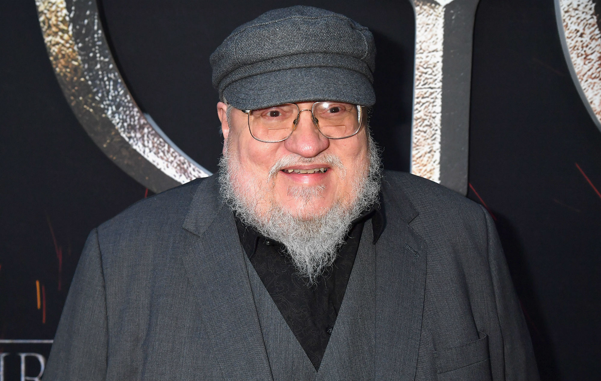 George Rr Martin Won T Say When The Next Game Of Thrones