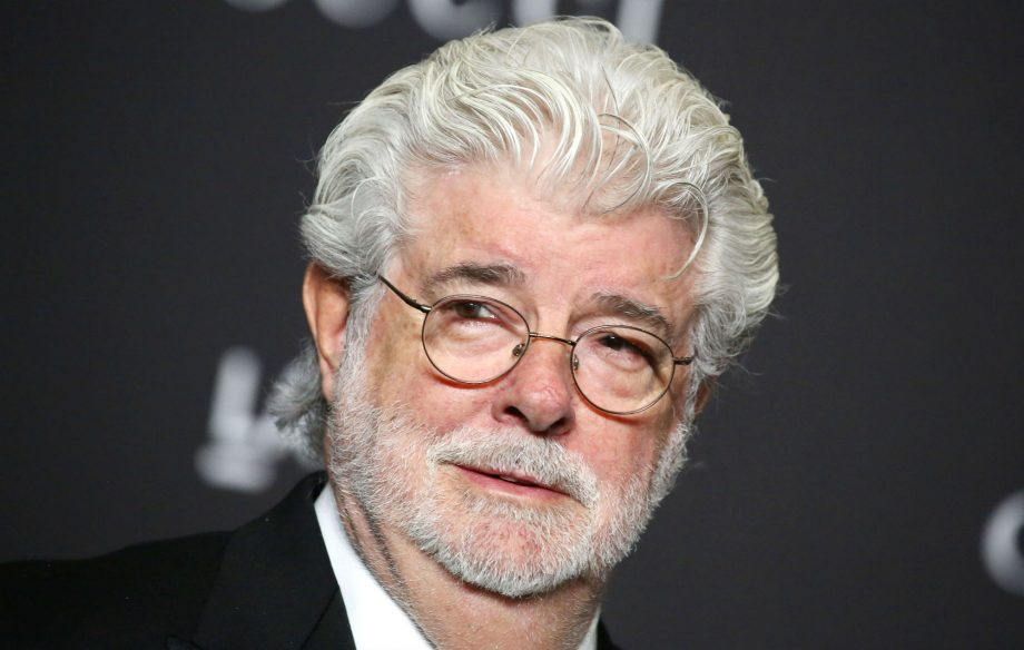 George Lucas helped out on the first episode of 'Game of Thrones' season 8