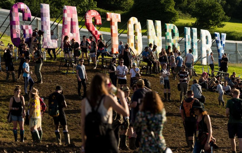 Here are the finalists for Glastonbury's Emerging Talent Competition