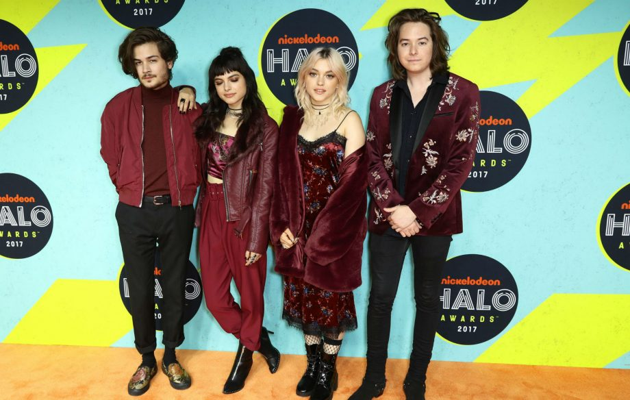 Hey Violet confirm departure of bassist after sexual assault allegations