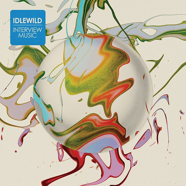 Idlewild – 'Interview Music' review