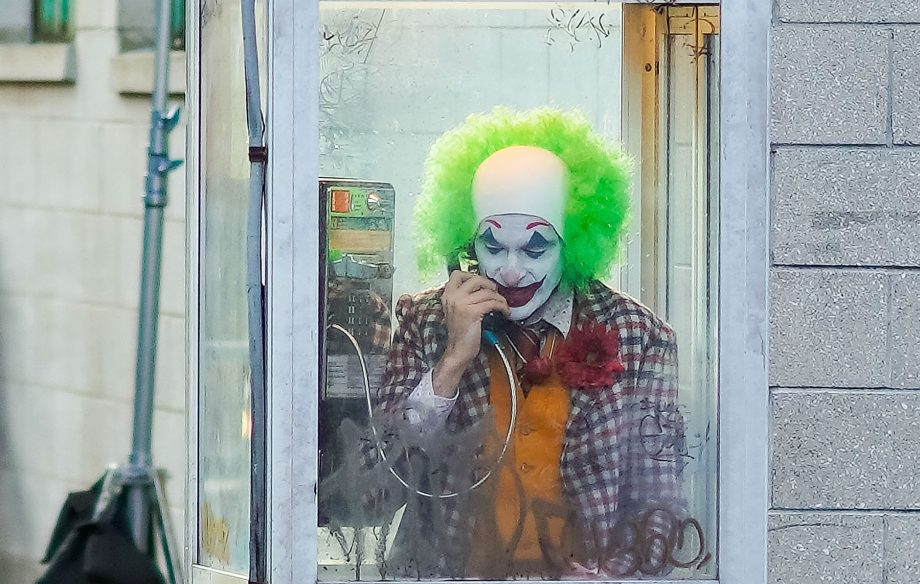 Joaquin Phoenix leads Oscars 2020 race with 'The Joker'