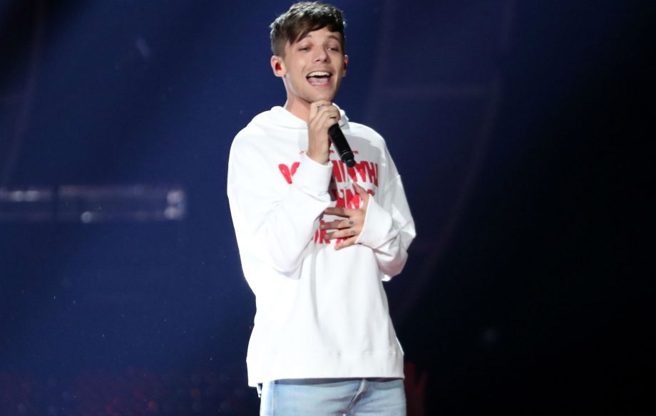 Louis Tomlinson speaks out for first time after sister's death