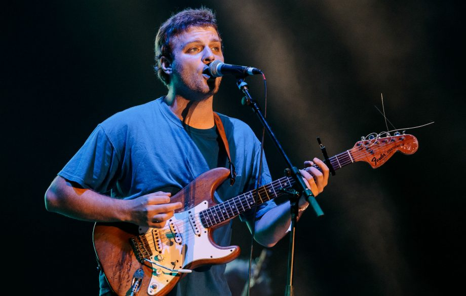 Mac Demarco Shares Woozy New Song All Of Our Yesterdays