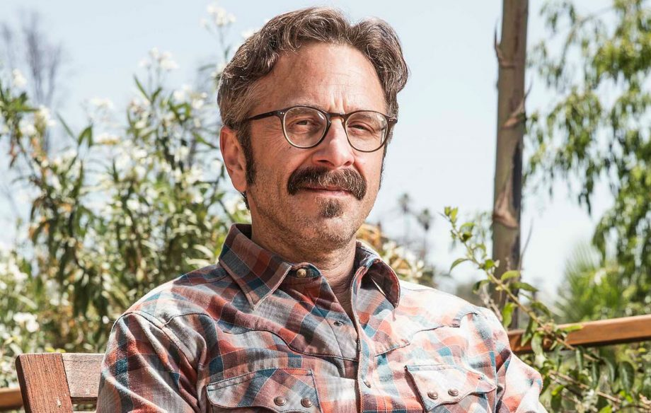 """'Joker' star Marc Maron hits back at director Todd Phillips' comments about """"woke culture"""""""