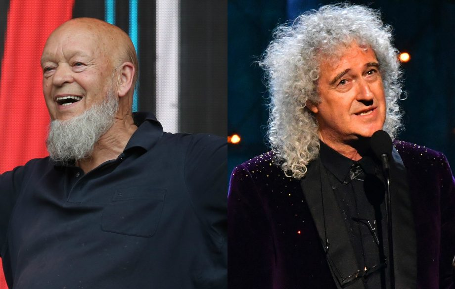 Michael Eavis explains why Queen are unlikely to play Glastonbury soon