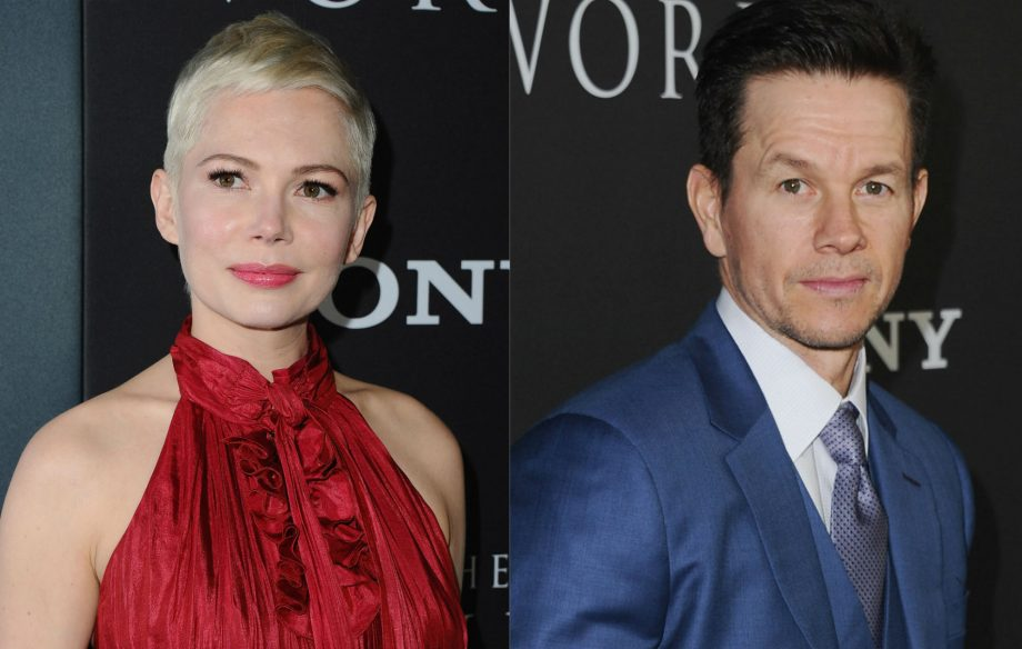 """Michelle Williams """"paralysed"""" but """"not surprised"""" after learning she was paid $1,000 while Mark Wahlberg pocketed $1.5 million"""