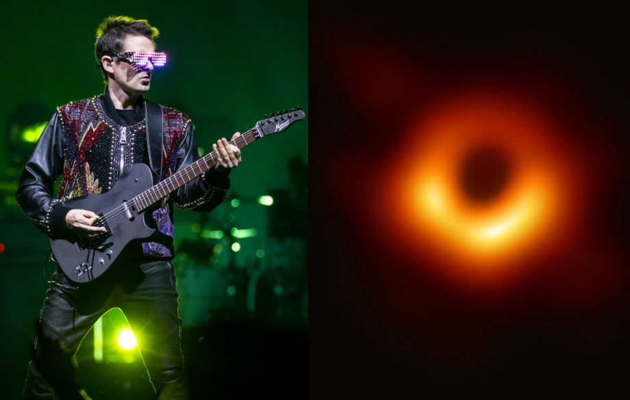 Muse / Black Hole