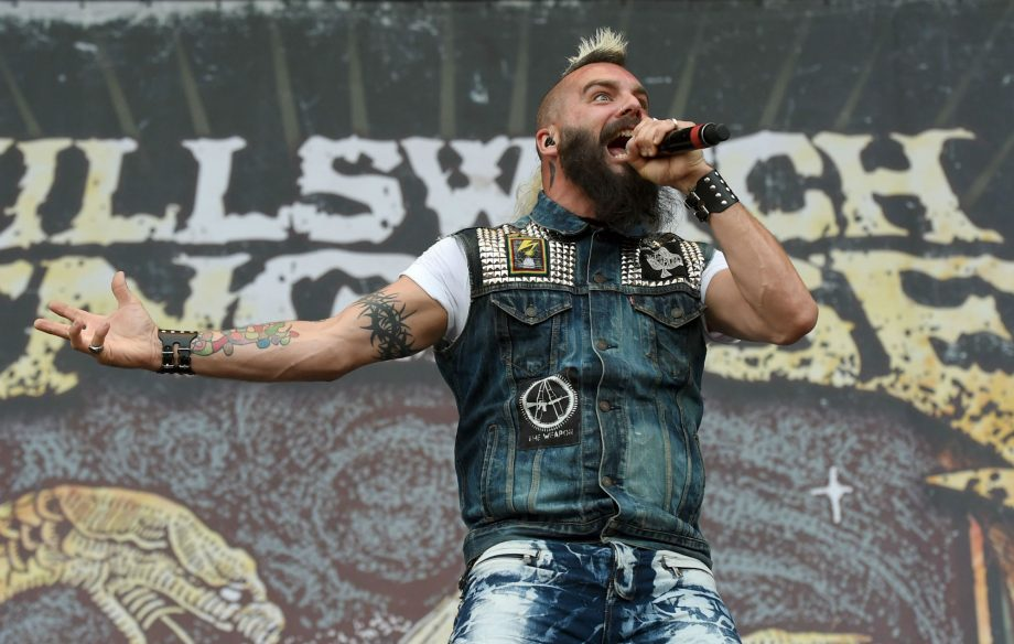 Killswitch Engage confirm new album will arrive in the autumn