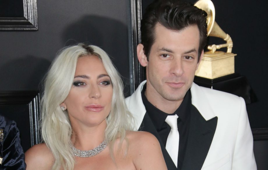 "Mark Ronson teases ""incredible"" new album from Lady Gaga"