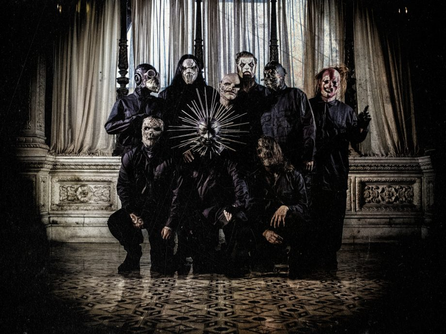 That Slipknot style – the evolution of the fright masks