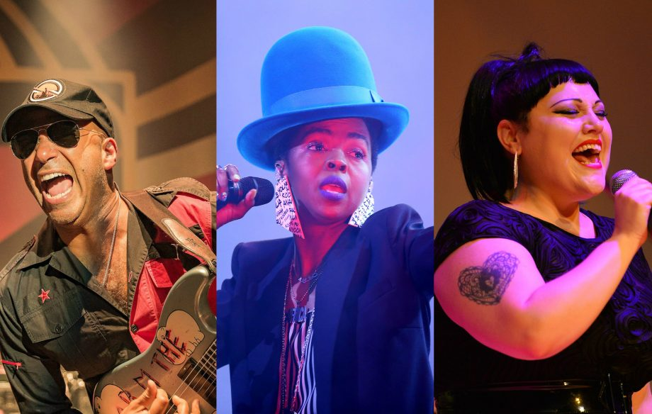 Prophets Of Rage, Empire Of The Sun, Lauryn Hill, and The Gossip lead final names for Mad Cool 2019
