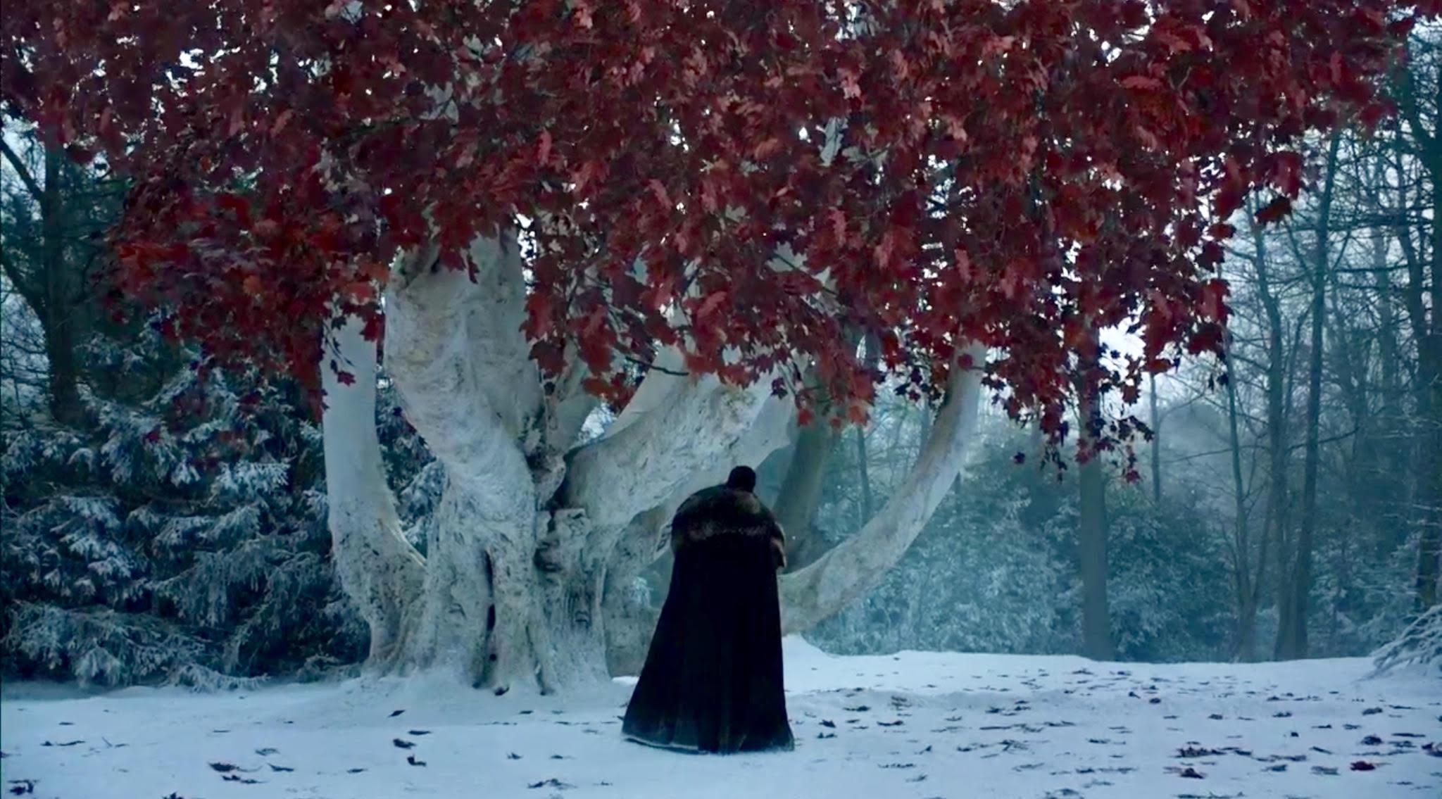 Game of Thrones' season 8: episode one 'Winterfell' recap