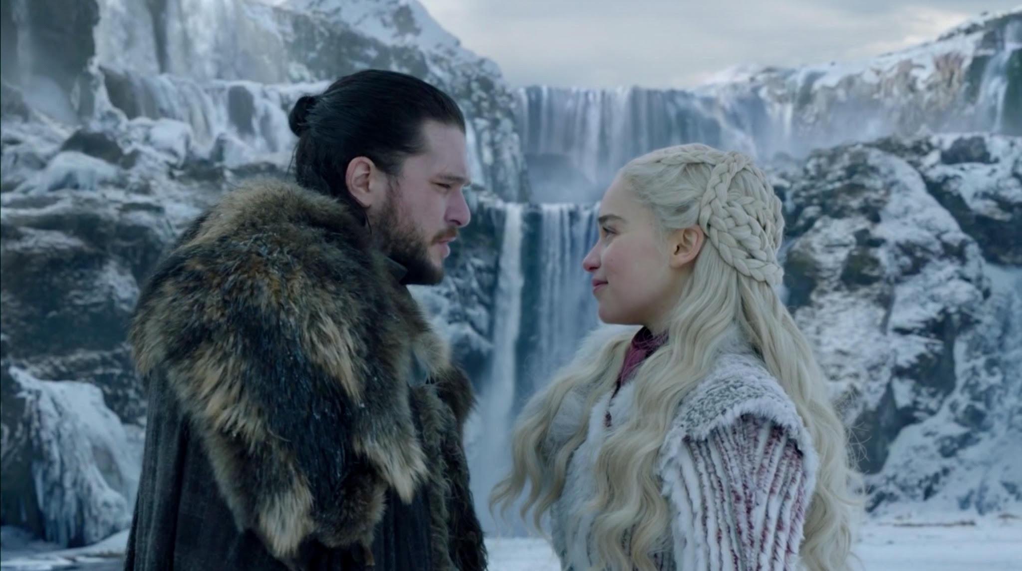 Game Of Thrones 7 Temporada Online
