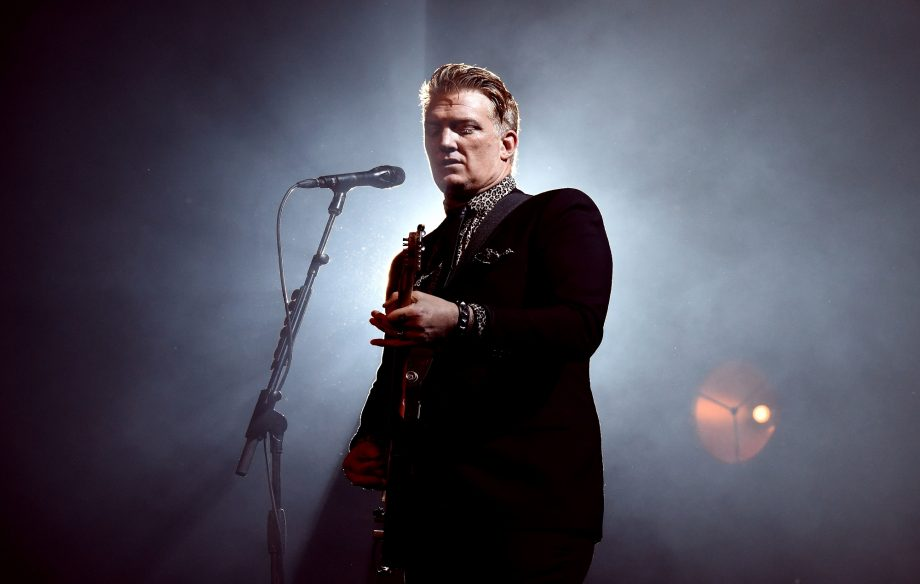 Josh Homme teases new Desert Sessions project