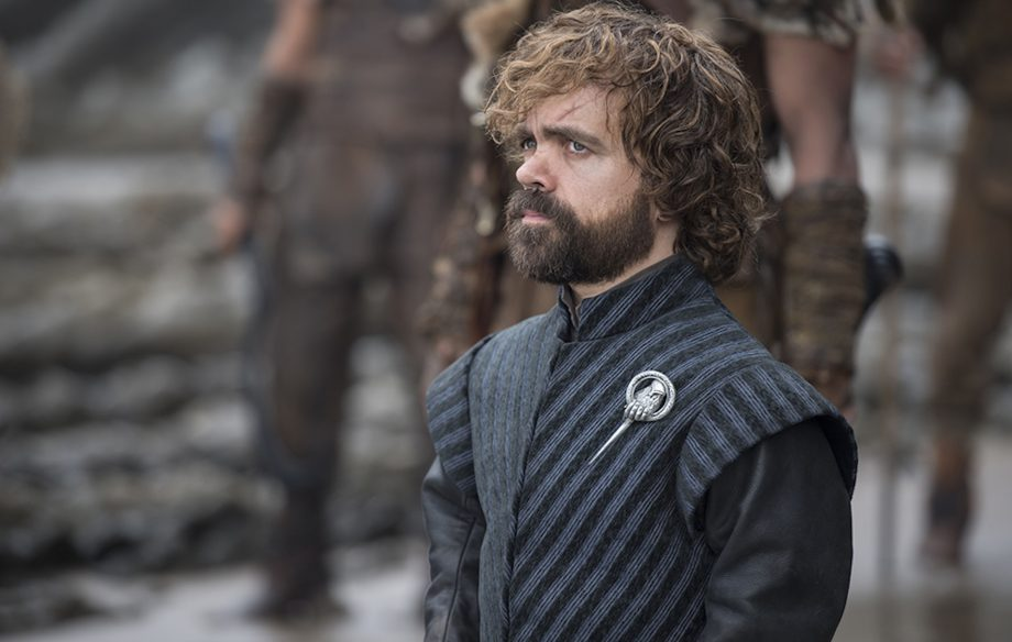 Watch this amazing video featuring a second of every episode of 'Game of Thrones'