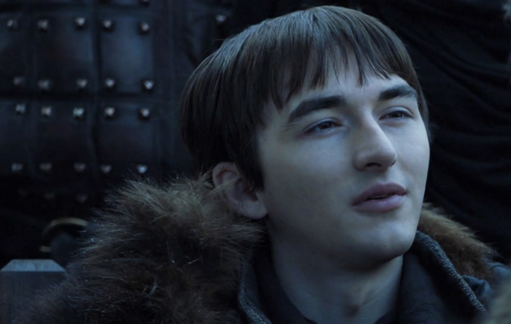 Game Of Thrones Star Reveals What Bran Was Really Doing
