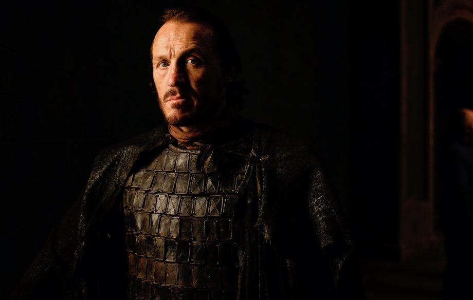 'Game of Thrones': Ser Bronn of the Blackwater is the only man who can save this thing