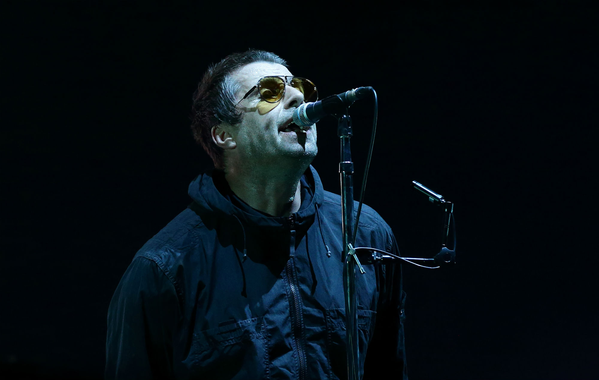 Liam Gallagher Announces The Release Date Of His New Album
