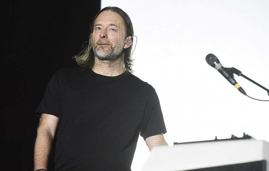 A new Thom Yorke song is set to appear in Edward Norton film 'Motherless Brooklyn'