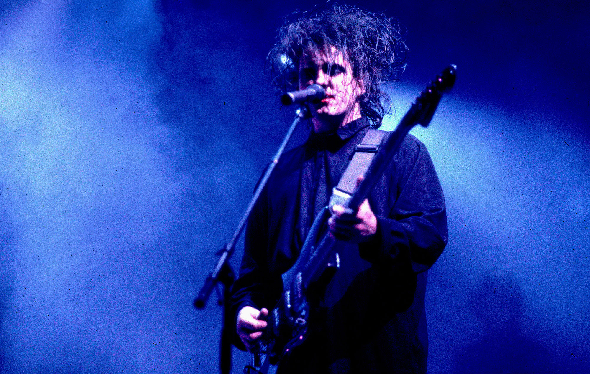 The Cure's 'Disintegration' at 30: a love letter to the