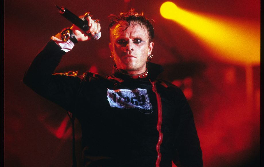 The Prodigy praise Braintree FC's new Keith Flint mural