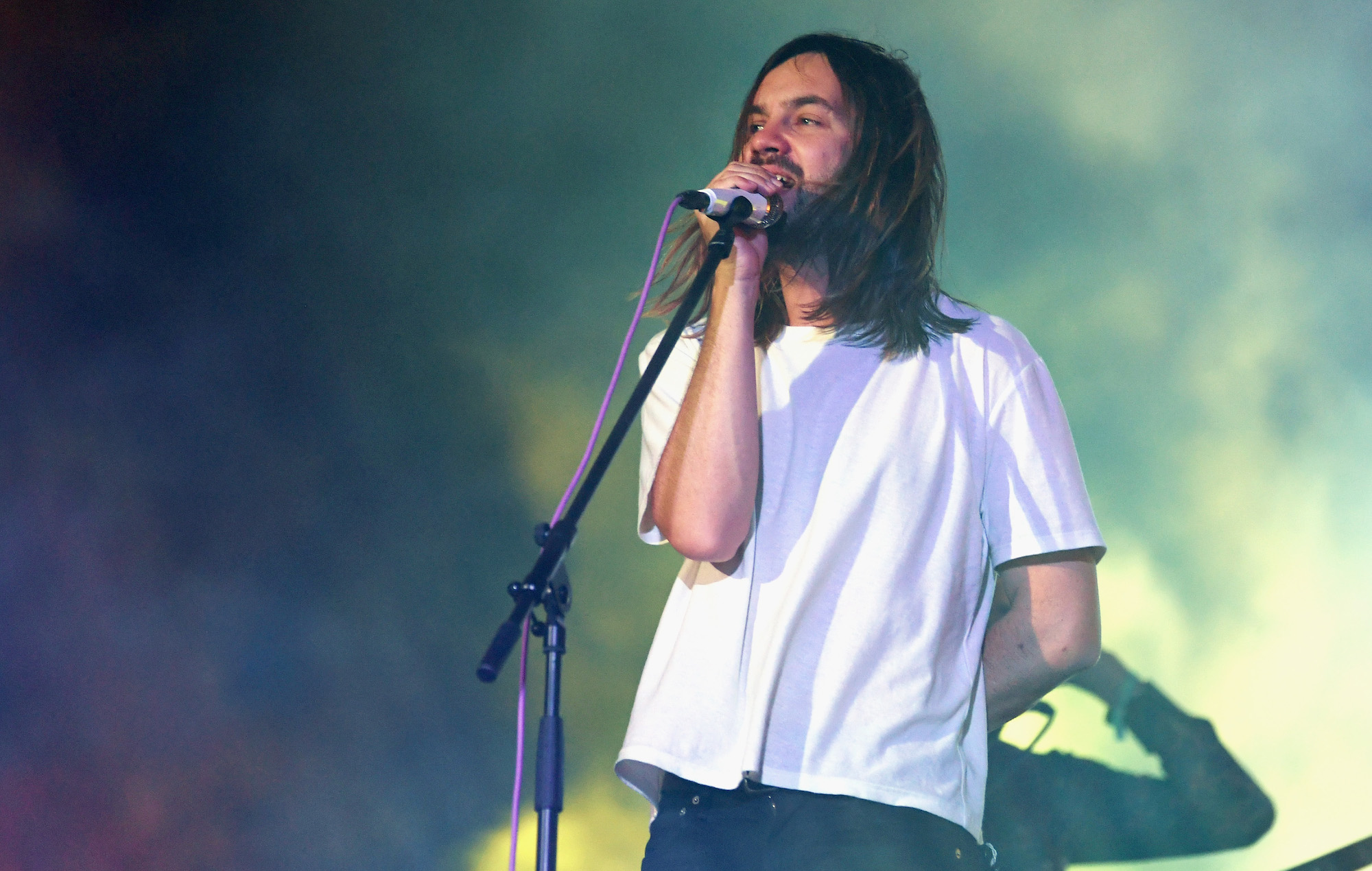 """df9d78a8d82b Tame Impala's Kevin Parker: """"I have to feel worthless to want to make music"""""""