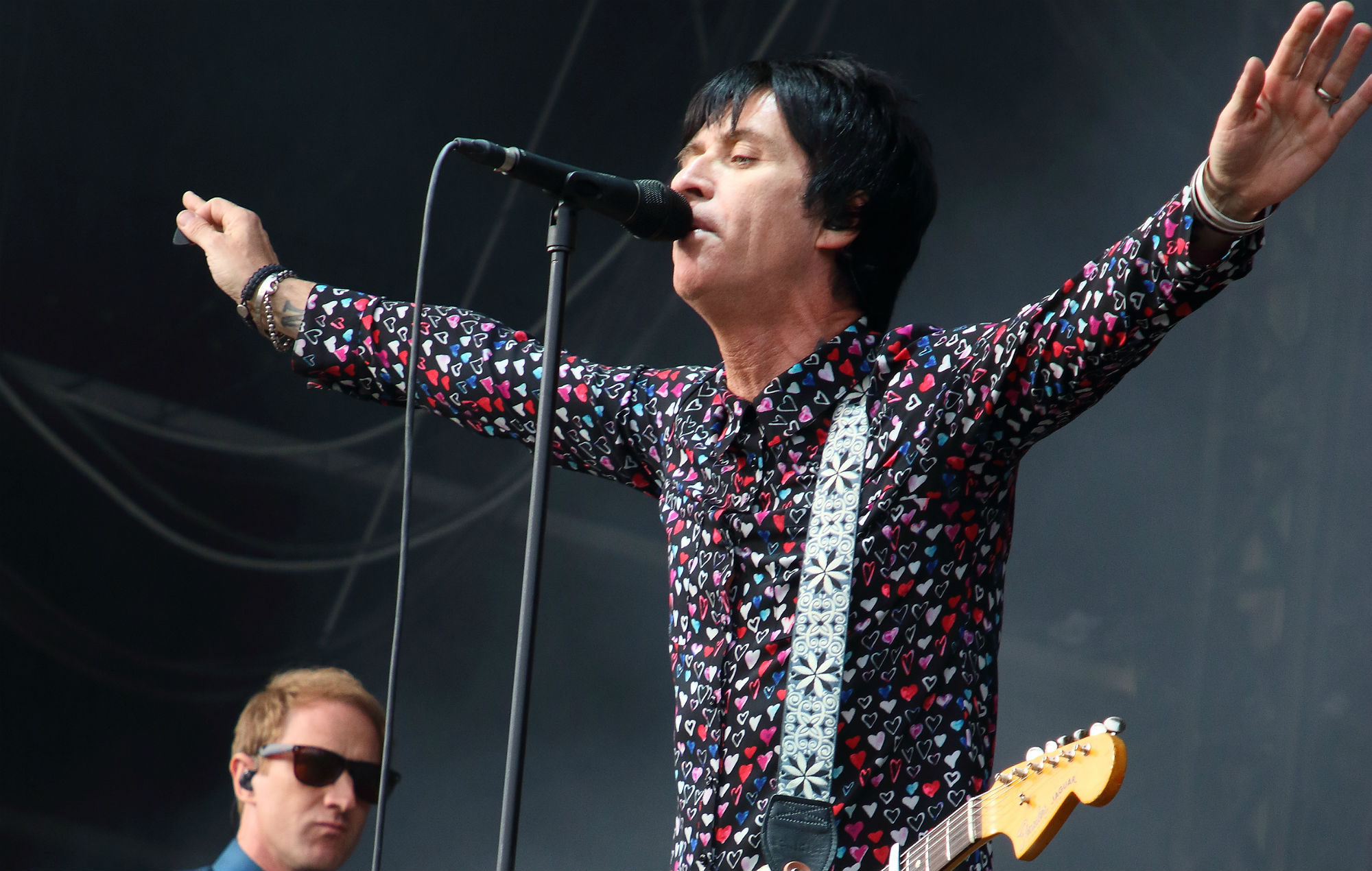 """Johnny Marr on The Smiths' legacy and Morrissey: """"You can't change history. The songs are out there for people to judge"""""""