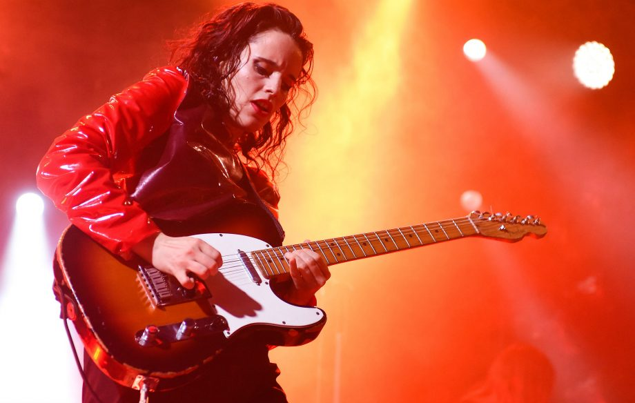 "Anna Calvi on queerness in art: ""When I see 'Bohemian Rhapsody', I realise that we're still far from some kind of equality"""