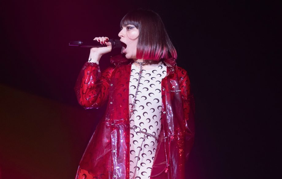 """Charli XCX tells us about her """"experimental"""" new album: """"I didn't go small on this, I really went all in"""""""
