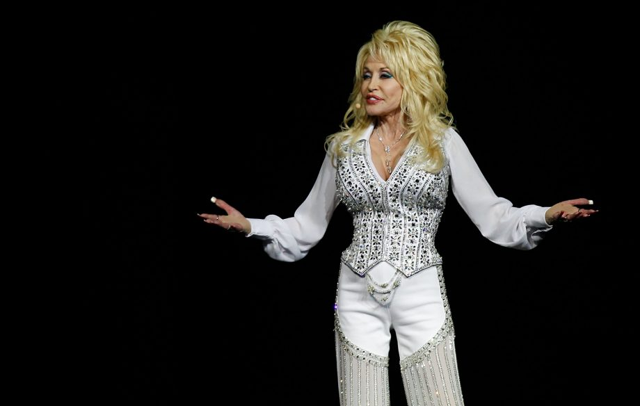 Dolly Parton Is Launching Her Own Fashion Line You Might Even See