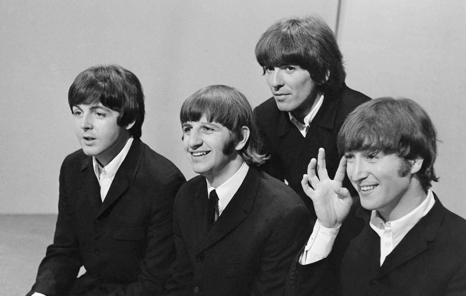Full tape of The Beatles' only 'Top Of The Pops' performance found in attic