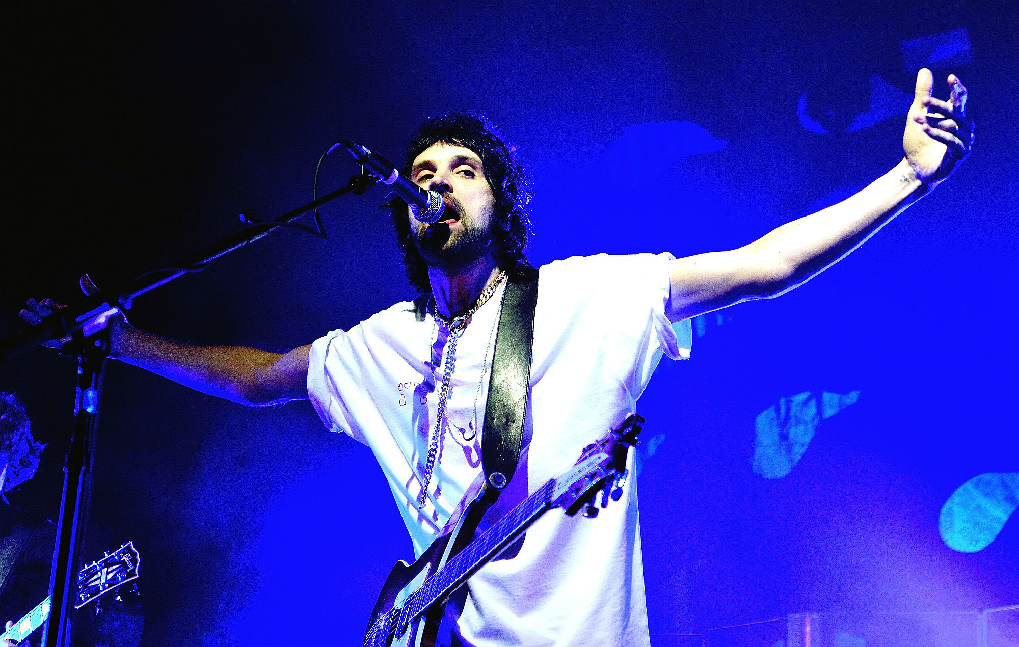 Kasabian appear to tease live return with cryptic post