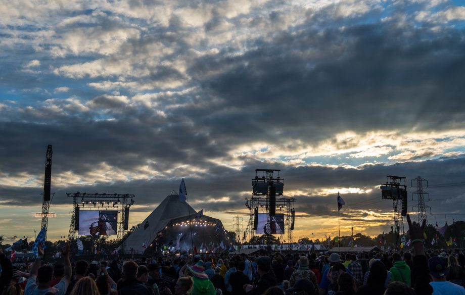Glastonbury 2019: Full line-up and stage times