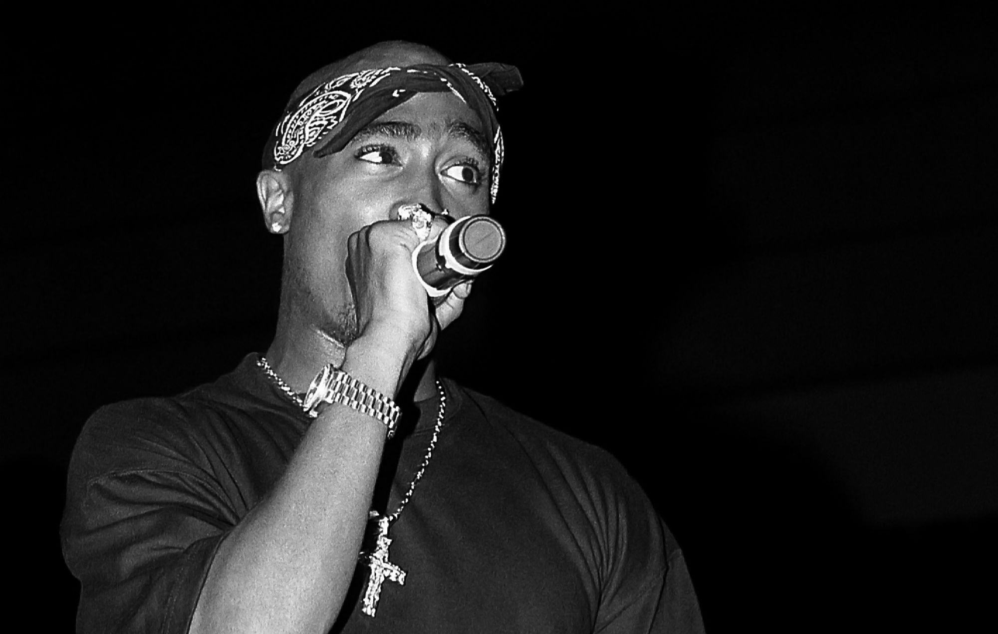 Tupac Shakur S Prison Id Card Breaks World Record After