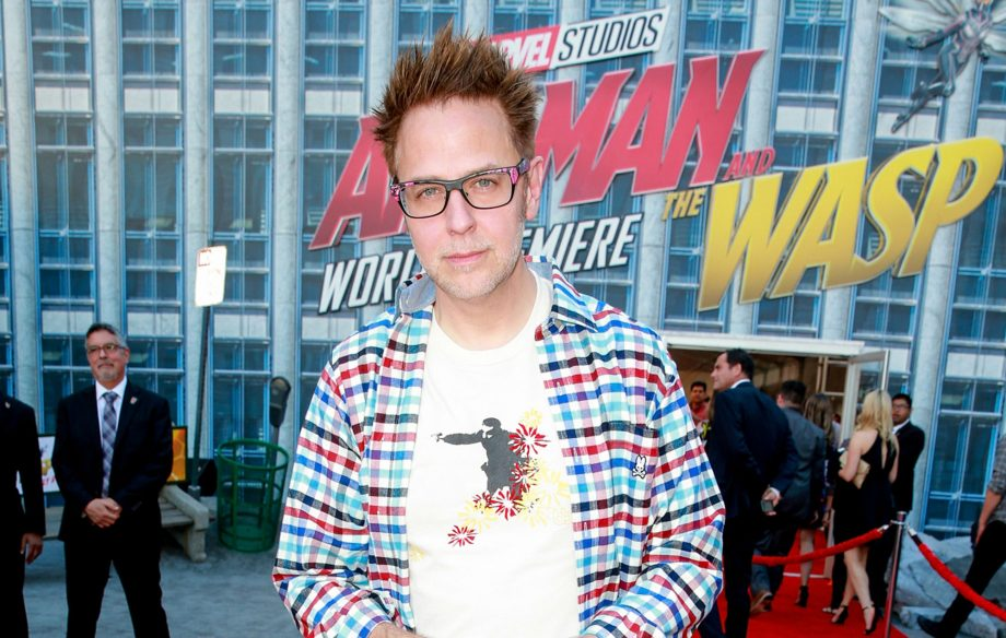 """Disney totally had the right to fire me"": James Gunn on his 'Guardians Of The Galaxy 3' firing and rehiring"