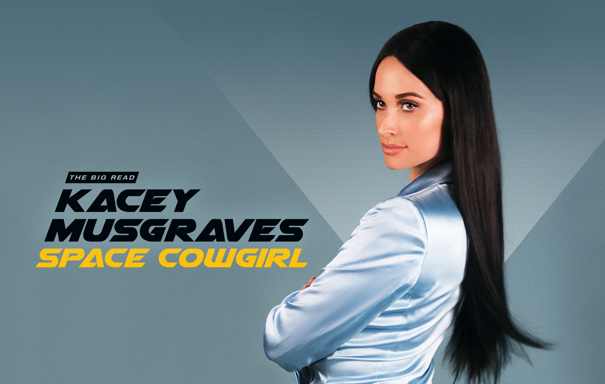 Kacey Musgraves NME Interview