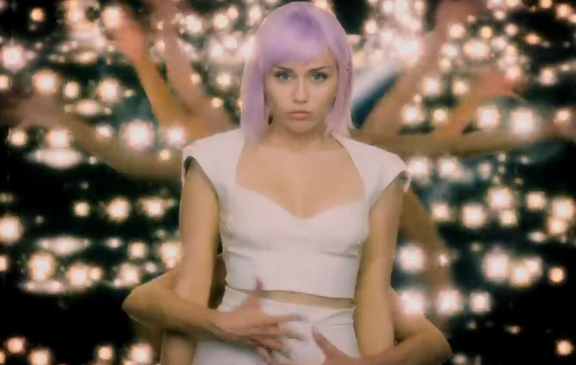 Miley Cyrus Deserved Better - what the 'Black Mirror' backlash says