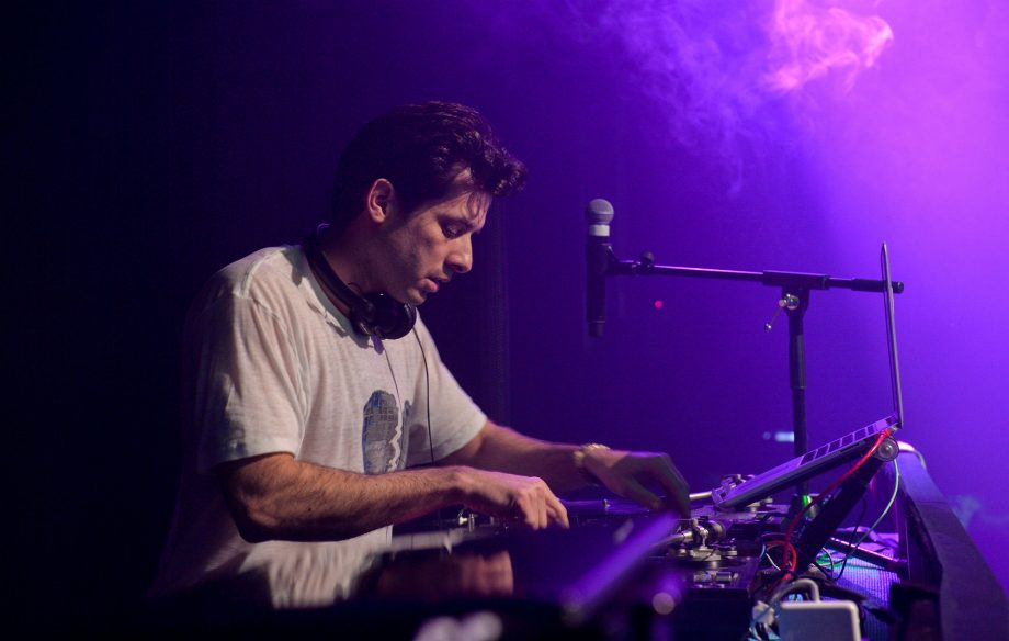 Mark Ronson announces details of a new London show this summer