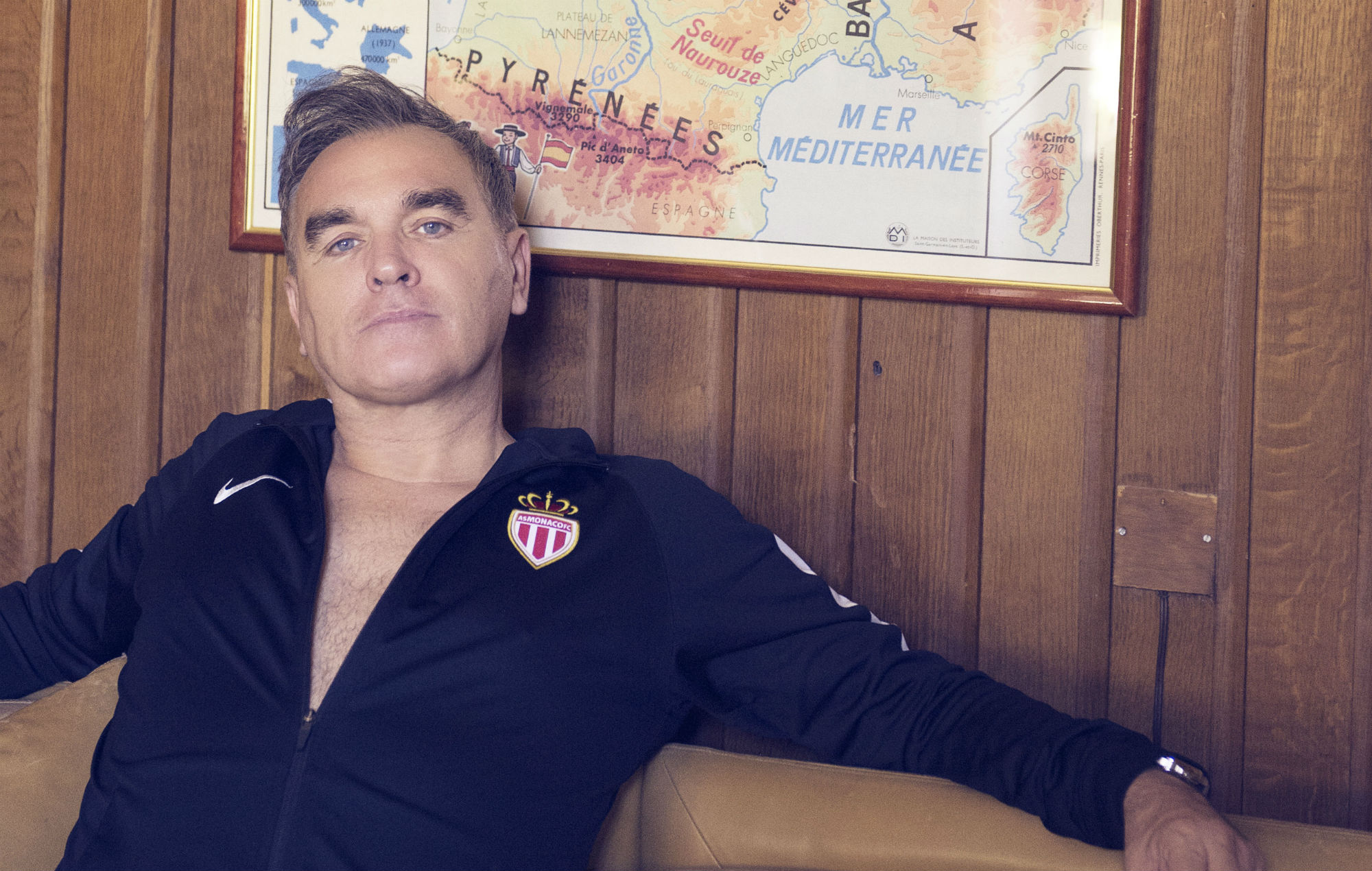 Morrissey California Son Review