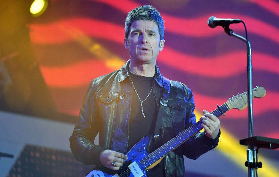 "Noel Gallagher: ""People started calling me a Nazi after what I said about Brexit"""