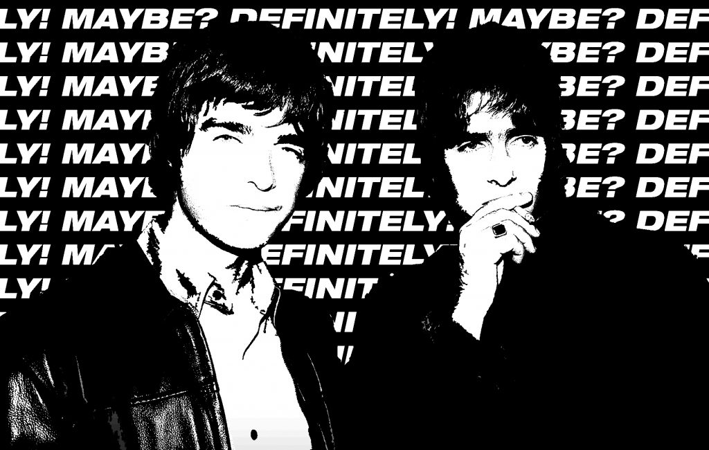 The Masterlist – every song Oasis ever recorded ranked in